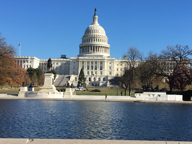 USA Capital