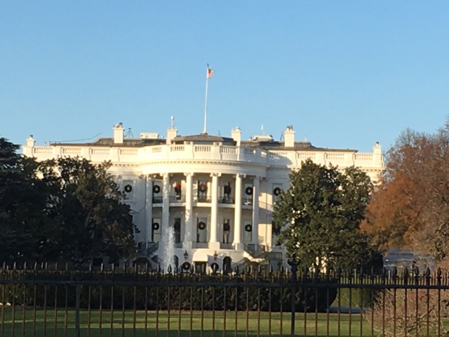 USA whitehouse