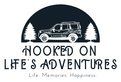 Hooked on Life's Adventures